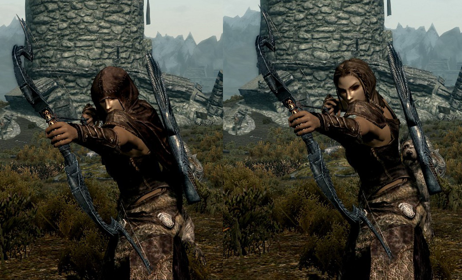 What is your archer's armor and why? | Skyrim Forums