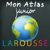 Larousse - Atlas Junior Larousse