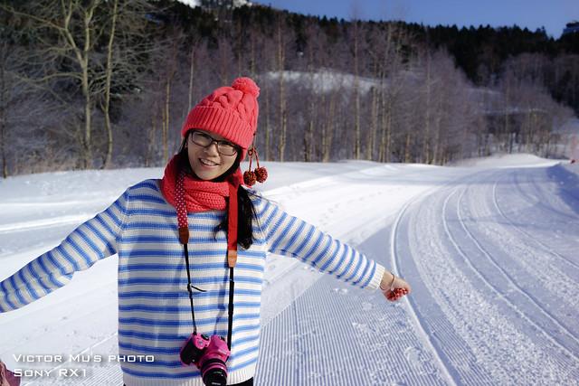 北海道 星野度假村