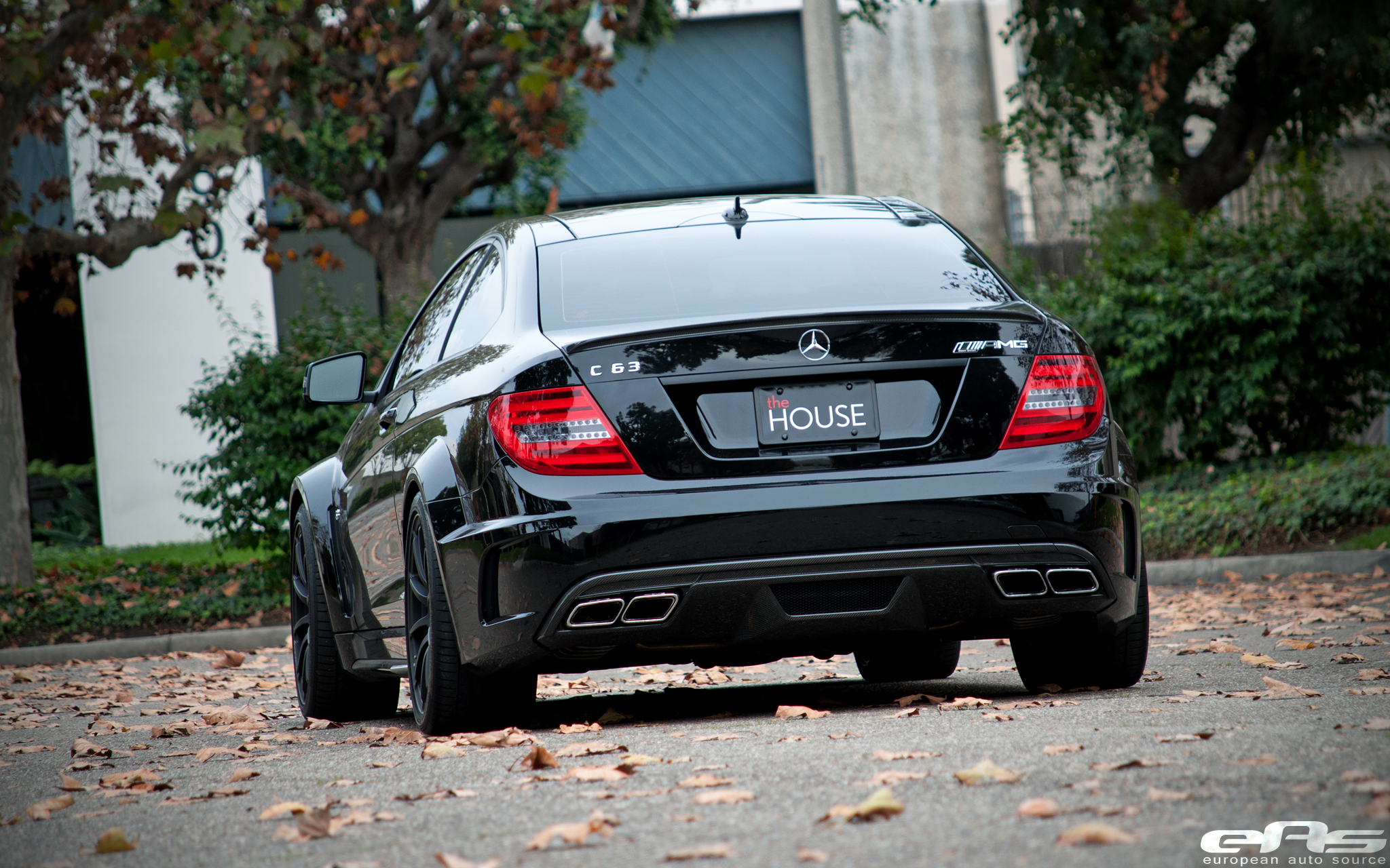 Mercedes benz c63 amg performance parts for Mercedes benz aftermarket accessories
