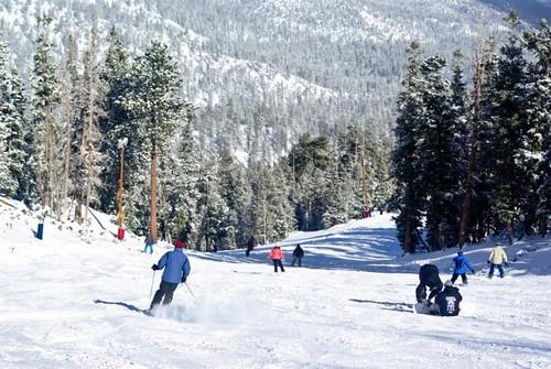 Las Vegas Ski & Snowboard Center