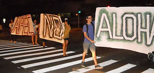 occupyhonolulu