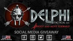 @Regrann from @delphitactical  -  #DelphiTactical social media GAW time! Rules are simple... Like us on FB and IG, then Share this post with #DelphiTactical winner will be announced once we hit 3000 followers. Winner receives a complete DP-15 billet upper