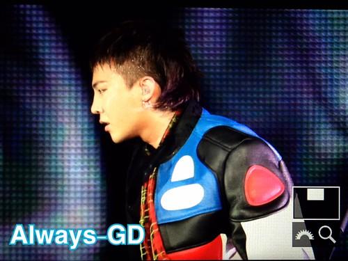 Big Bang - Made Tour - Tokyo - 13nov2015 - Always GD - 08