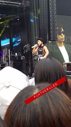 YGFamilyCon-soundcheck-20140814 (6)