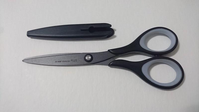 不沾膠剪刀