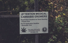 Attention Medical Cannabis Growers