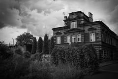 Vampiric Lodge