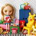 Toy Room by Minitα