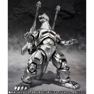 S.H.MonsterArts UX-02-93 超級機械哥吉拉  スーパーメカゴジラ【魂商店限定】