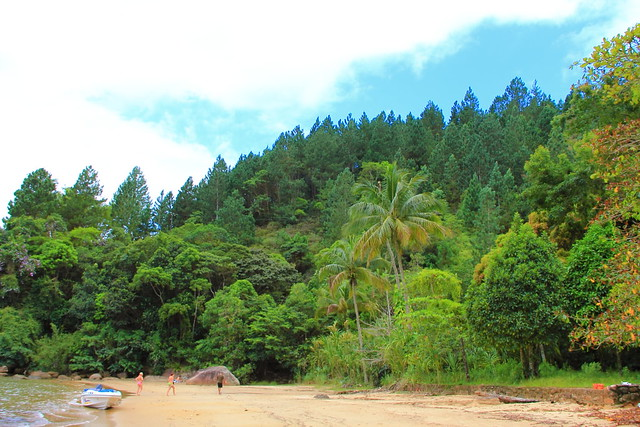 Praia do Saco da Ribeira - 001
