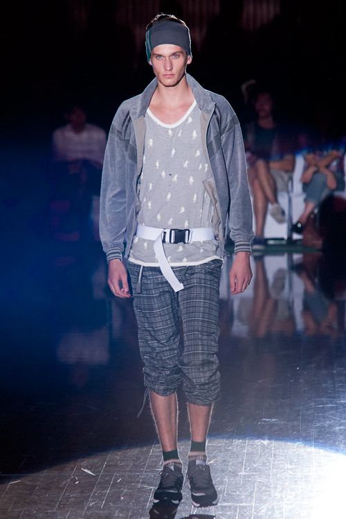Dennis Jager3136_SS13 Tokyo White Mountaineering(fashion-press)