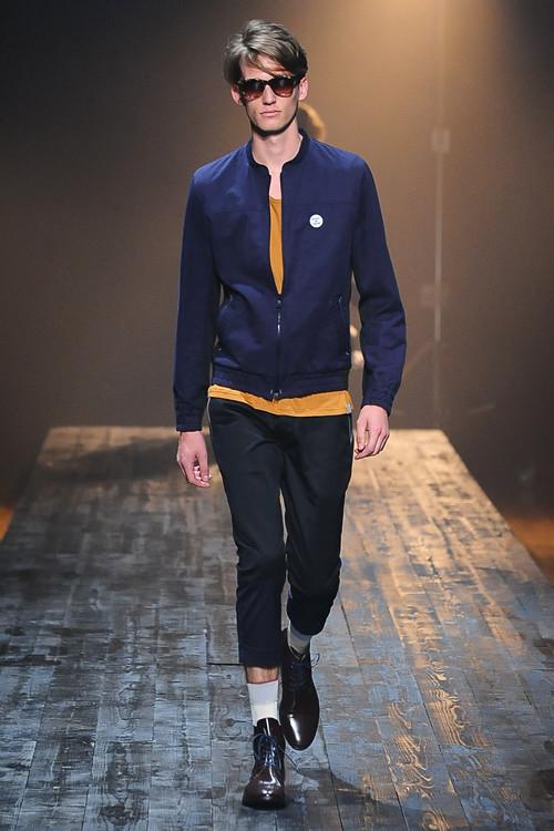 Dennis Jager3146_SS13 Tokyo Factotum(Fashion Press)