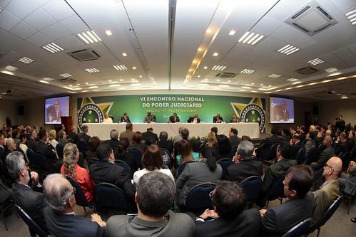 Belém será sede do VII Encontro Nacional do Poder Judiciário