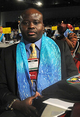 Mande Muyombo