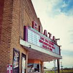 Carrollton Plaza Arts Center