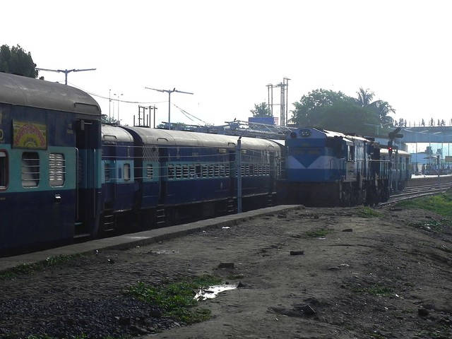 Janseva Express