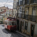Small photo of Lisbon tram