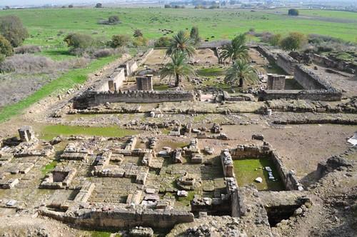 Los restos de una lápida conmemorativa situó la construcción de La Mezquita de Alhama en el año 944 d.C. Se encuentra orientada hacia La Meca (sureste) Medina Azahara, el capricho del primer califa de Al-Andalus - 8176229090 424f786882 - Medina Azahara, el capricho del primer califa de Al-Andalus