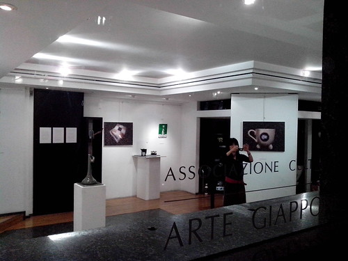 Preview Arte Giappone, sopra by Ylbert Durishti