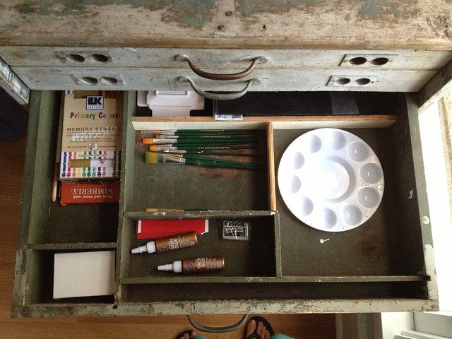 Crafter's Tool Chest