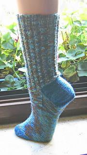 44er Socken