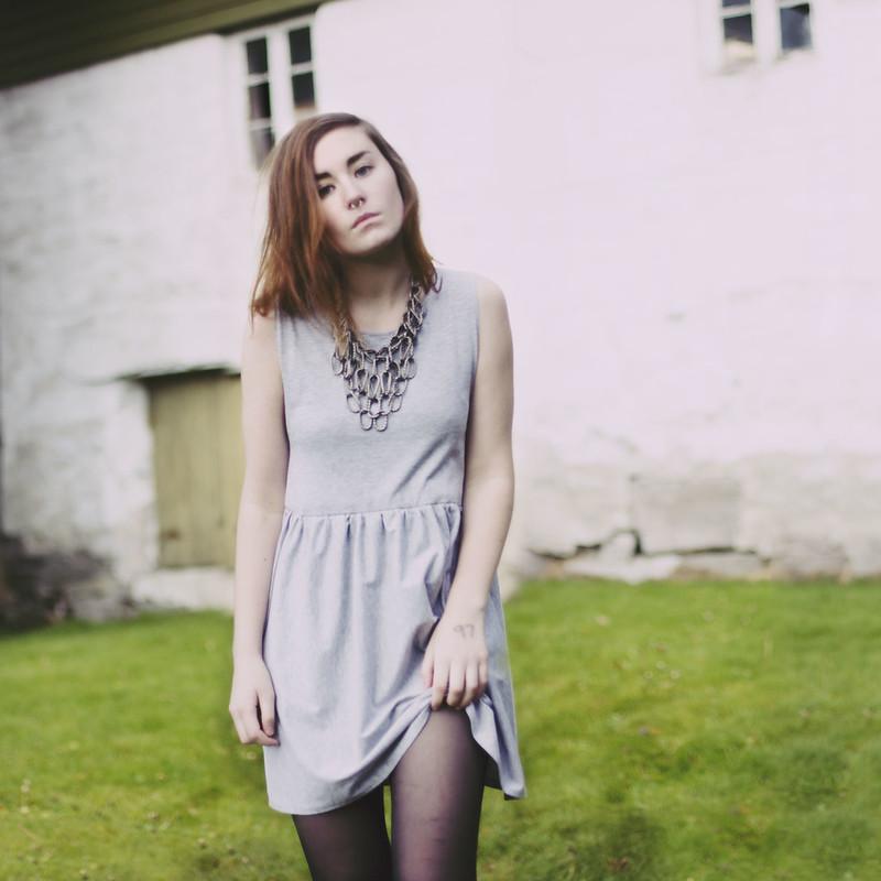 diy: dress.