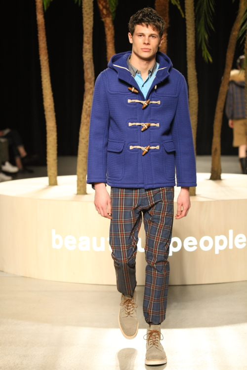 Arthur Devalbray3111_FW12 Tokyo beautiful people(Fashion Press)