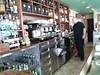 Cafe con leche in Sant Lluis, Menorca