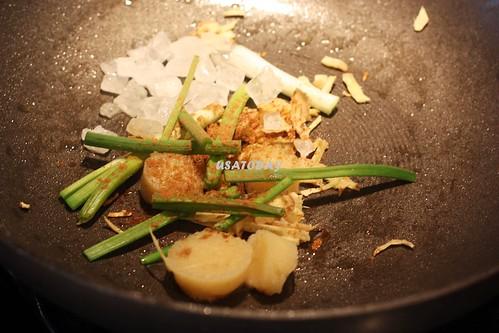 凱西小館牛肉麵 Taiwanese Noodle Soup 6