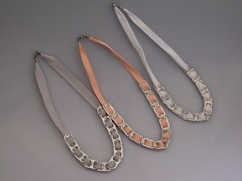 collares reciclados evolucionverde.es