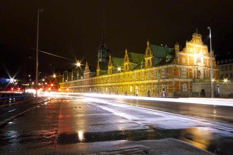 København Stock Exchange