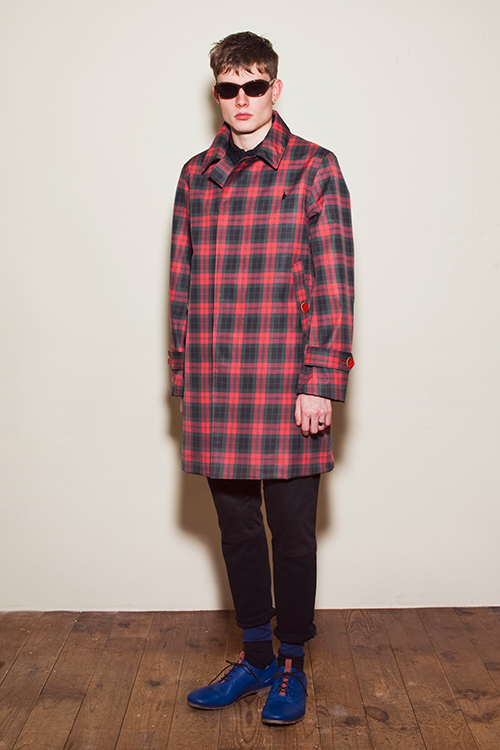 Stanny-Marks Stanworth0267_UNDERCOVERISM SS13 Lookbook(FASHION PRESS)