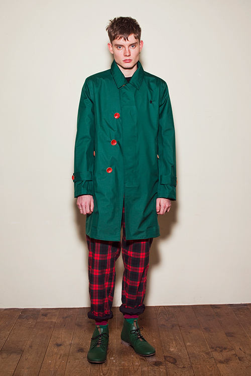 Stanny-Marks Stanworth0268_UNDERCOVERISM SS13 Lookbook(FASHION PRESS)