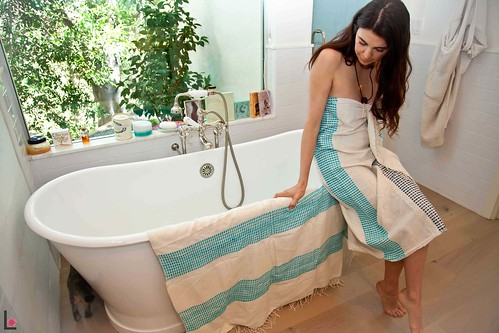 Shiva Rose - The Local Rose - Photos by Mel Blanchard
