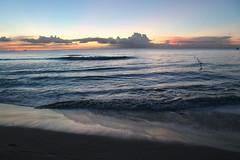 View from Treasure Beach