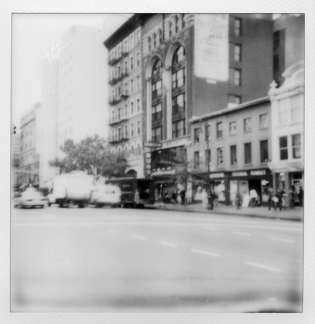 NYC on PX100