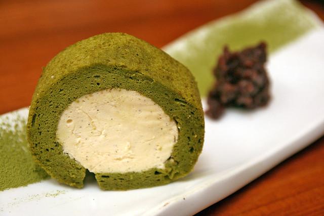 (Fukuoka) Yamecha Roll Cake