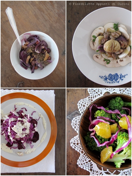 Insalate Invernali - Taste&More n° 0