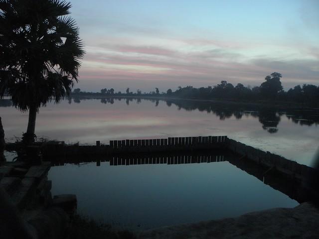 The Royal Baths, Angkor, Cambodia