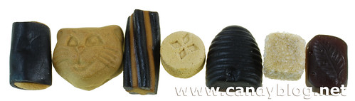 Licorice Assortment