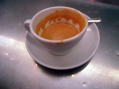 some of the best espresso in the world