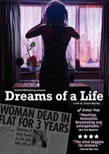 Dreams of a Life DVD Cover Art