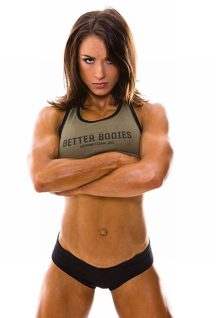Sexy woman lbs