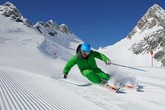 Arlberg: sport i relax za všech podmínek