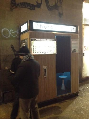 Photoautomat 2