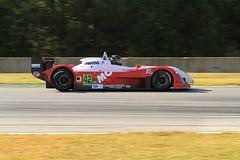 Road Atlanta - 2012 Cooper Tires Prototype Lites Final Race