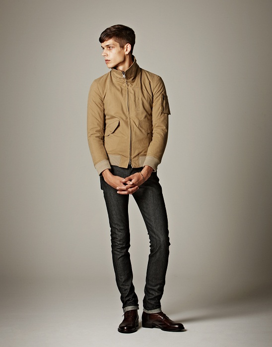 Ethan James0131_Lounge Lizard AW12