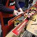 Workshop domácího servisu sjezdových lyží