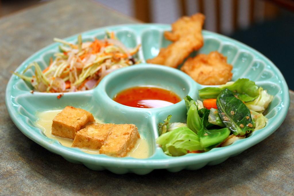 Jai Thai's Olive Set